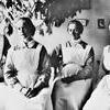 Sköterskor 1926.