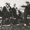 Sånglektion 1929.
