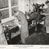 Bandageverkstaden 1936.