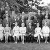 Avslutning yrkesskolan 1962.