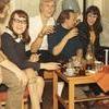 Fest på Tallbo 1969.
