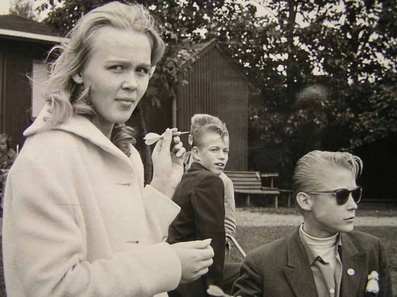 Idrottsdag 21/9 1961.