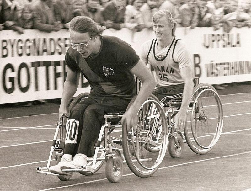 Haningespelen 1975.