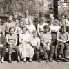 Klass 1:4 läsåret 1955-56.