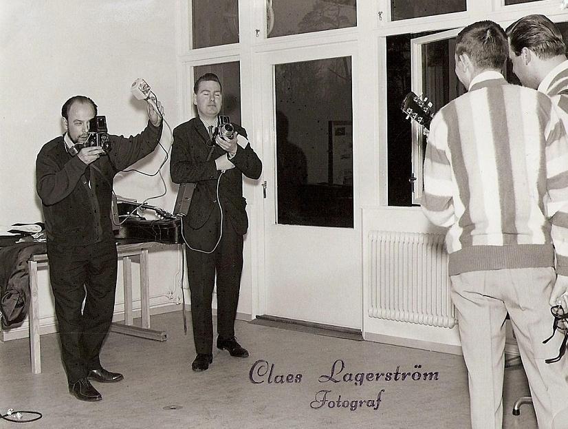 Fotoskolan 1957.