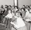Höstfestpublik 1958.