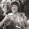 Kerstin Wallin examen 1959.