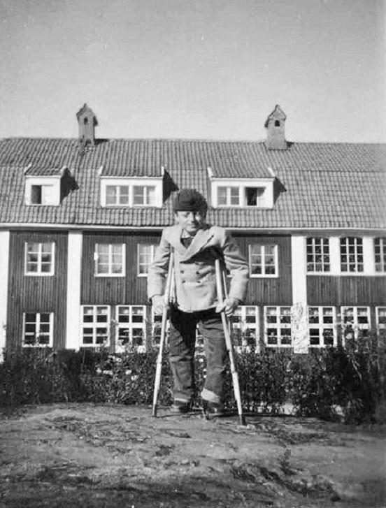 Ingvar Starkenberg.