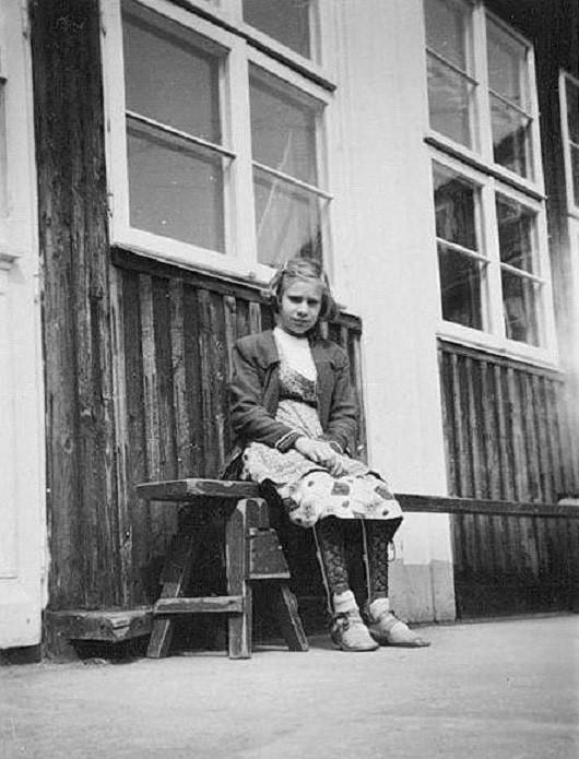 Monika Broman.