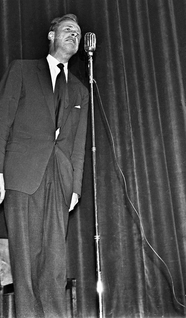 """""""Göcke"""" Kåremo 1957-58."""