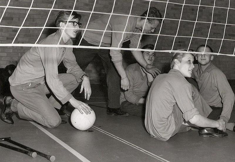 Taktiksnack 1964.