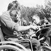 Sune Nordgren, Kurt Runesson och Stig Allan Olsson 1958.
