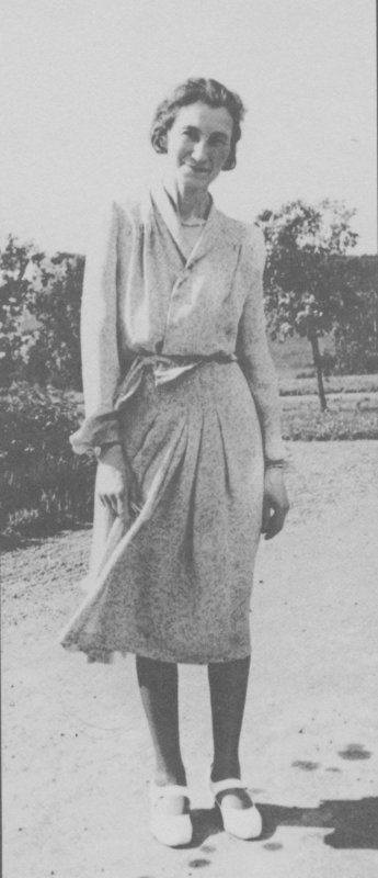 Tyra Hammarskiöld