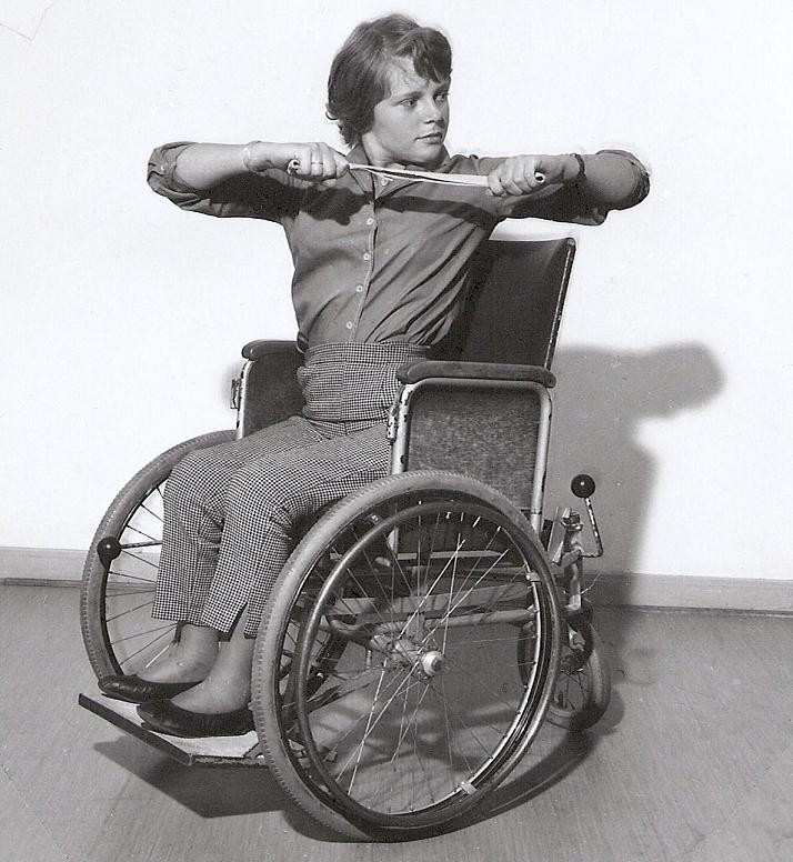 Ulla Lennman.