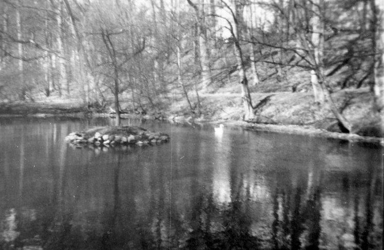 Vid Ramlösa 1952